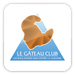 Logo Gateau Club